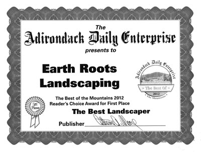 Earth Roots - Lake Placid Landscaping - Lake Placid, New York - Adirondacks 002