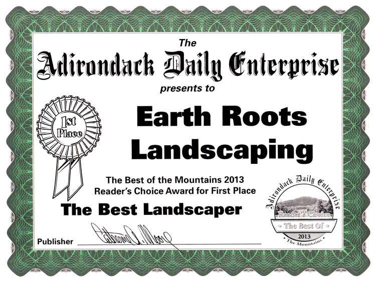 Earth Roots - Lake Placid Landscaping - Lake Placid, New York - Adirondacks 006