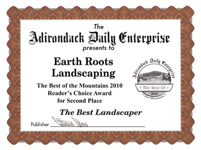 Earth Roots - Lake Placid Landscaping - Lake Placid, New York - Adirondacks 005