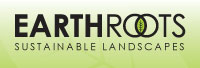 Earth Roots Landscaping Logo